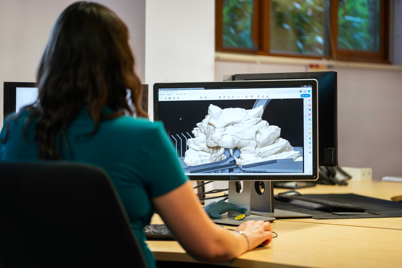 How Important is the Role of A 3D Scanner in Your Business?